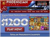 Phoenician online casino rooms foxwoods casino
